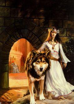 Fantasy Paintings, Poster, Art Prints, Art Gallery