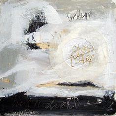 Barbara Nerenz-Kelley - Visual Diary, 2012