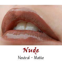 #Nude #NudeLipSense #LipSense #SeneGence #longwearingmakeup #lipstick #waterproof #FDAapproved #GMOfree #LipServiceByLaura Distributor ID #204829 #StJohnsWort #Shimmer #Matte #lipgloss #beauty #fashion #18hours #lips