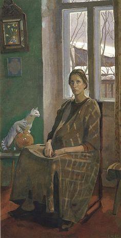 Dmitry Žilina - Katia Golitsyna