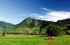 Chiriqui, Panama I want to visit my baby's homeland. Beautiful!
