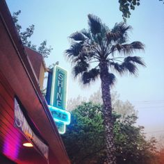 Shine Cafe in Sacramento, CA