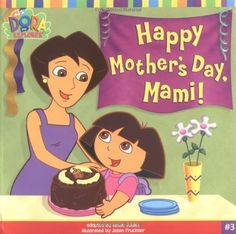 Happy+Mother's+Day,+Mami!