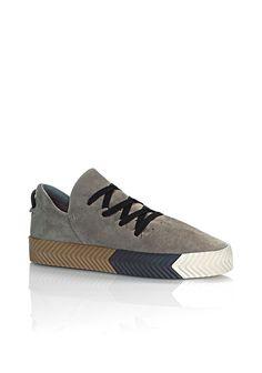 ALEXANDER WANG ADIDAS ORIGINALS BY AW SKATE SHOES Sneakers Adult 12 n f  Adidas Originals 20411a0b681