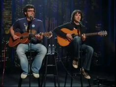 Flight of the Conchords One Night Stand - Part 1