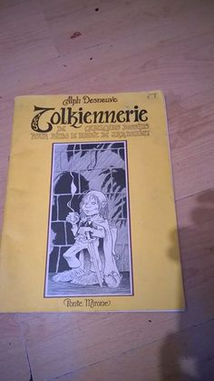Please delete this if its not allowed , But myself and my partner have been given an item to sell on we have had an email from the tolkien library with a valuation for this item And is Extremely rare and would like to sell it if possible to a collector , Its a very large illustration book By Alph Desneive, Entitled Tolkiennerie, And Was a limited run of only 60 copies, The book is in very good condition with all pages intact ( No Tears etc) Here is a few pictures that i took of some of the…