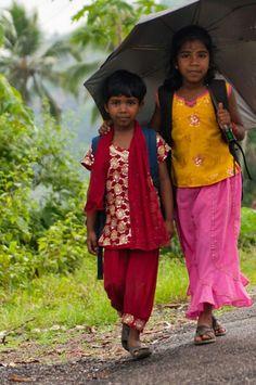 India For Kids, Sari, Children, Fashion, Saree, Young Children, Moda, Boys, Fashion Styles