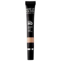 Shop MAKE UP FOR EVER's Ultra HD Concealer at Sephora. This innovative concealer hides dark undereye shadows.