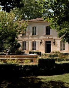 Au Mas de Chabran, la Provence fantasmee 8