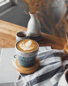 Love the Latte Art!