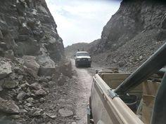 dangerous mountains roads - Szukaj w Google