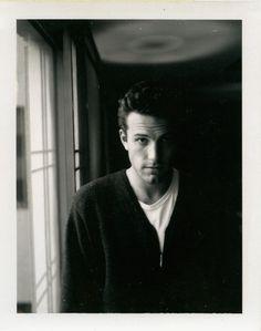 11 polaroids exclusifs de Gus Van Sant