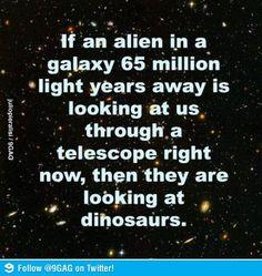 An interesting fact..