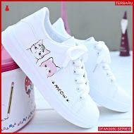 Dfan3050s51 Sepatu Td34 Sneakers Sneakers Wanita Murah Terbaru Di