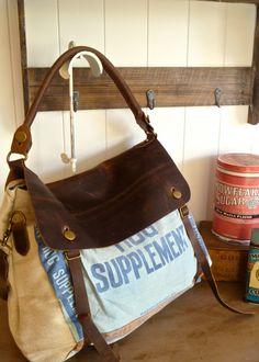 Blue Hog Supplement Russel Miller Co Minneapolis by selinavaughan