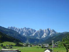 Gosaukamm, Austria