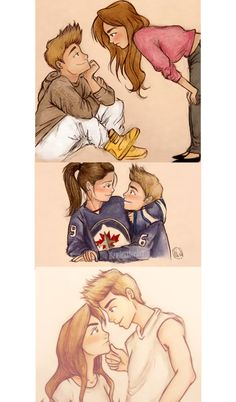 Justin bieber couple cartoon really. join