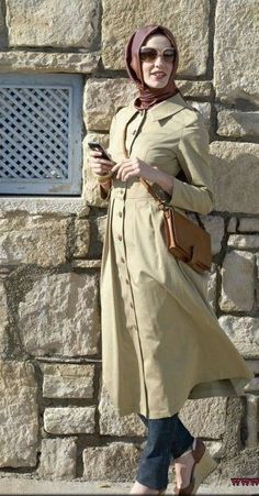 spring/summer hijab fashion