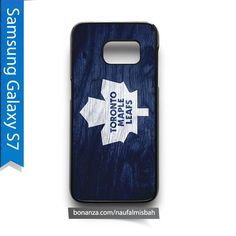 Toronto Maple Leafs Custom Samsung Galaxy S7 Case Cover - Cases, Covers & Skins