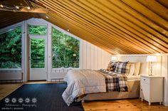 Myytävät asunnot, Sitikkalantie 661, Iitti #oikotieasunnot #makuuhuone #bedroom
