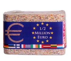 500.000 EUR-Pack - Vorderansicht