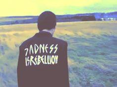 lebanon hanover - sadness is rebellion