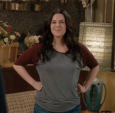 Trending GIF funny comedy no nope cbc humour schitts creek canadian schittscreek stevie emily hampshire stevie budd yeah no not gonna happen not going to happen Emily Hampshire, All About Pregnancy, Gifs, Schitts Creek, Funny Comedy, Women Life, Every Girl, Favorite Tv Shows, Hilarious