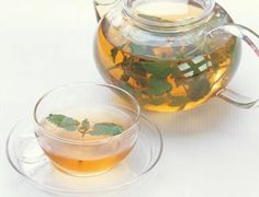 I have mint growing a muck in my yard, however, I keep BUYING mint tea! SO..... How to Make Mint Tea Mint tea is one of the most common methods of consuming this herb. Here are some tips on how to make mint tea from both fresh and dried leaves.