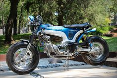 Honda CT70 Dax 1977 | Sumally