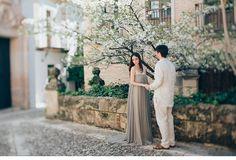 honeymoon trilogy shot in Mallorca, photo: Manuela Kalupar,  www.hochzeitsguide.com