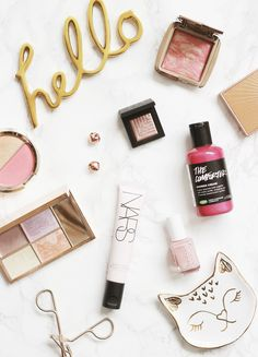The Products That Make Me Feel Good