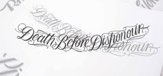 Cool Chest Tattoos, Chest Tattoos For Women, Daddy Tattoos, Word Tattoos, Text Tattoo, Tattoo Outline, Angel Tattoo Designs, Tattoo Sleeve Designs, Lettering Design