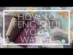 How To Feng Shui Your Wallet For Prosperity And Wealth in feng shui 2019 color of the year Feng Shui And Money, Feng Shui Wealth, Feng Shui Your Wallet, Feng Shui 2019, Feng Shui Basics, Brick Mailbox, Feng Shui Colours, Lucky Colour, Color Of The Year
