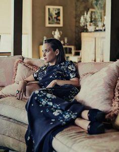 Winona Ryder fotografiada por Drew Jarrett, 2016
