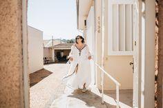 Vestido de noiva por Julia Pak para casamento na igreja em Limeira. #vestidodenoiva #bride #weddingdress