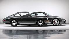 Porsche 911 is 50.