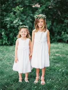 63 best flower girl dresses images on pinterest wedding ideas simple cotton flower girl dress white by mossrosecottagedress 6400 mightylinksfo