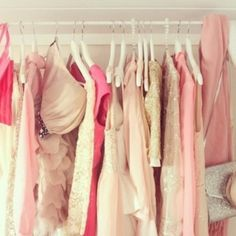 It's Time To Organize Your Closets