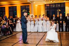 A Beautiful Cloudy Wedding Day | Bella Collina | Orlando, FL | Part II - Photography by Jacqueline Nicole