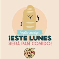 Es pan comido ...... #Happy2015  #Desayunos #Breakfast #Yommy #ChaiLatte #Capuccino #Hotcakes #Molletes #Chilaquiles #Enchiladas #Omelette #Huevos #Mexicana #Malteadas #Ensaladas #Café #CDMX #Gourmet #Chapatas #Cuernitos #Crepas #Tizanas #SodaItaliana #SuspendedCoffees #CaféPendiente  Twiitter @KafeEbaki  Instagram kafe_ebaki www.facebook.com/KafeEbaki Pedidos 6548261