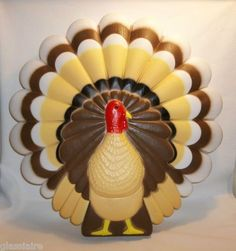 Union BlowMold Don Featherstone Turkey:
