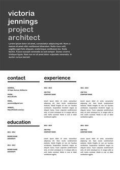 ResumeCv  Resume Cv Professional Resume And Template
