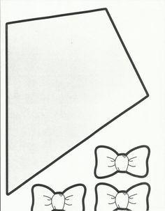 Kite Template Printable  Letter K    Kite Template