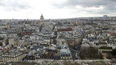 Pariisi, Notre Dame #paris #pariisi #matkailu #travelling #notredame
