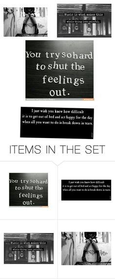 """Yeah Gn"" by grace-way ❤ liked on Polyvore featuring art"