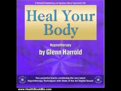 Health Book Review: Heal Your Body by Glenn Harrold