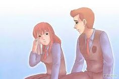 How to know She's In-love (She Gets Close - 7)