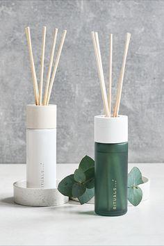 Sacred Lotus, Decoration, Diffuser, Sticks, Fragrance, Make It Yourself, Shower, Natural, Mini