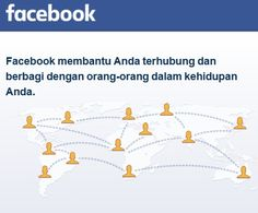 Cara Masuk Facebook Indonesia