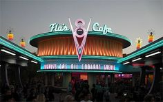 Buena Vista Street adds some much-needed charm & heart to Disney California Adventure Park